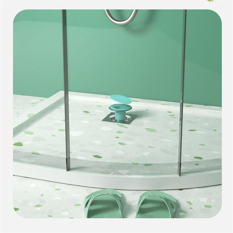 Дезодорант для раковины в туалете, дренаж для пола в туалете, дренаж для ванной, Внутренний сердечник для канализации, для борьбы с вредител...