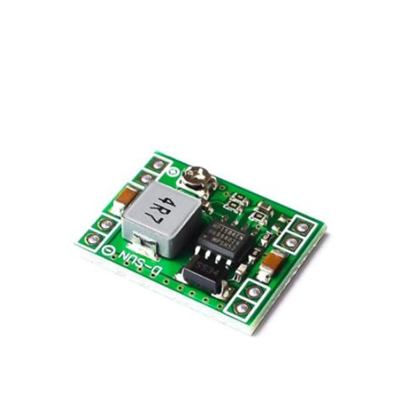 5pcs MP1584 Ultra-small size DC-DC step-down power supply module 3A adjustable step-down module supe
