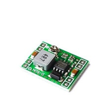 1pcs MP1584 Ultra-small size DC-DC step-down power supply module 3A adjustable step-down module supe