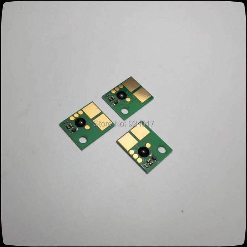 Para Dell 1700 1700n 1710 Toner Chip para Dell 310-7025, 310-5400, 310-5402 12A8300 12A8405 12A8400 24015SA Chip de cartucho de tóner