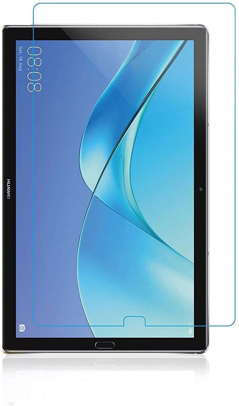 Tablet Screen Protector Film for Huawei MediaPad M6 10.8 Inch Scratch Resistant Anti-fingerprint Protective