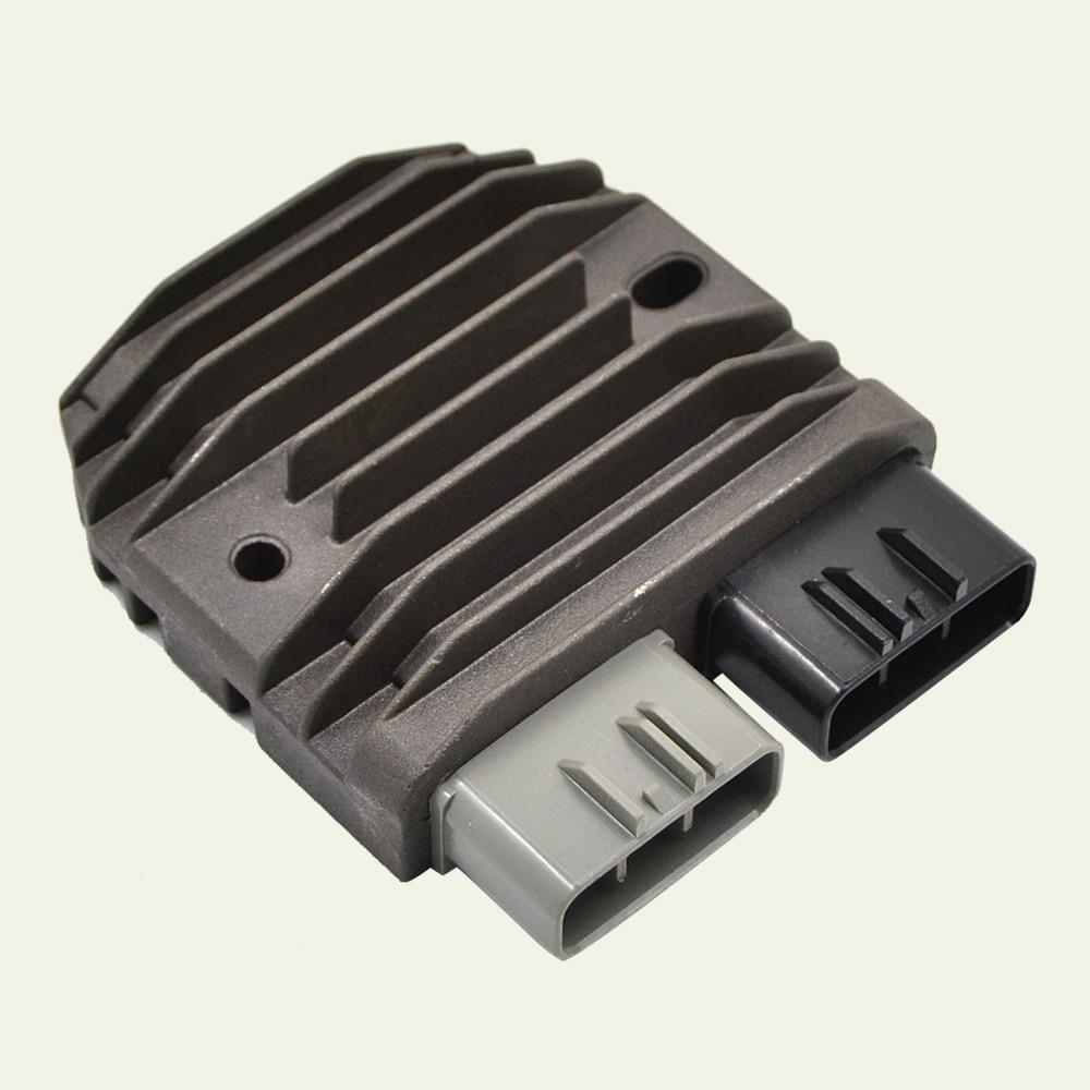 Regulador rectificador para poder soy Spyder GS990 Auto Manual Spyder GS RS RT RTS Roadster SE5 SM5 para Ducati Multistrada 1200 ABS