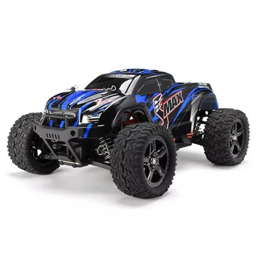 REMO 1631 1/16 1631 2.4G 4WD Geborsteld Rc Off Road Truck Smax Rc Auto Model