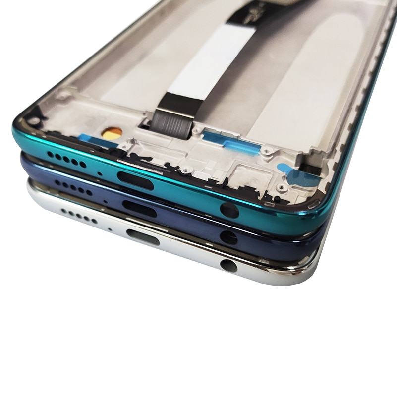 AAA+++ Original LCD With Frame For Xiaomi Redmi Note 9S LCD Display Screen For Xiaomi Redmi Note 9 PRO LCD Screen 10-Touch enlarge