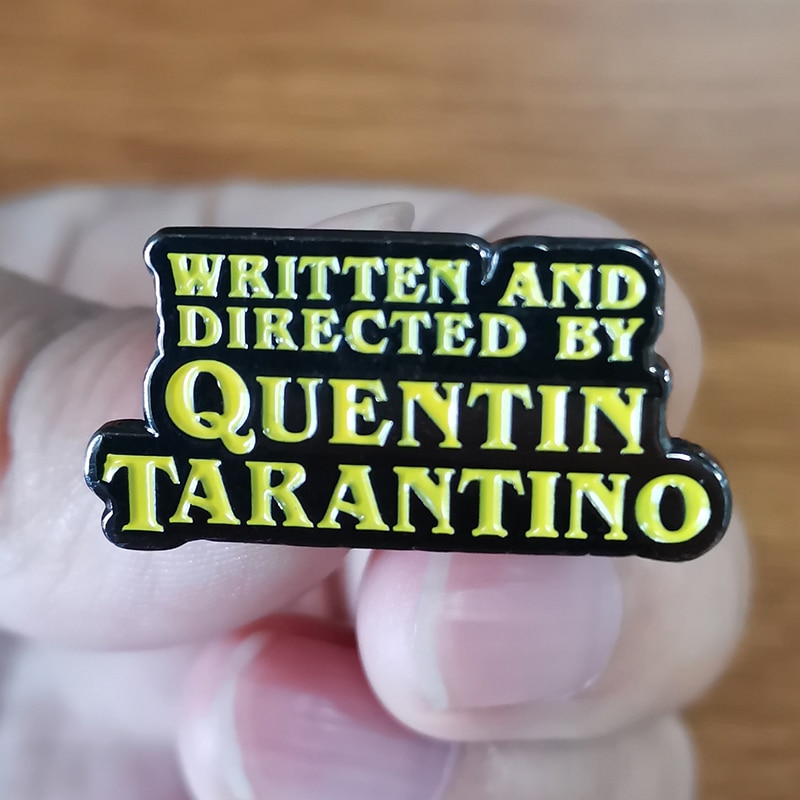 broche-de-gran-portero-de-pelicula-americana-grabado-y-direccionado-por-quentin-tarantino