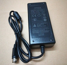Core Ye Q200 Q200II 360B Power Adapter thermische empfang drucker 24V 2,5 A power adapter