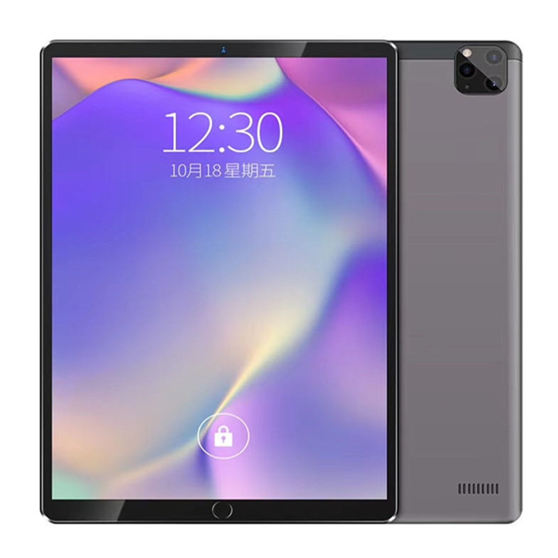 New Tablet PC 10.1-inch Smart I System Customized WIFI 4G Call Student Tablet PC Full Netcom enlarge