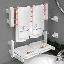 AC85V-230V UV stérilisation chaleur serviette Rail ABS Intelligent séchage rapide en alliage daluminium Intelligent électrique sèche-serviettes mural