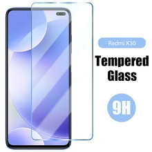 9H Tempered Glass For Xiaomi Redmi K20 K30 Pro Screen Protector Glas On For Redmi K 20 30 20 30pro P
