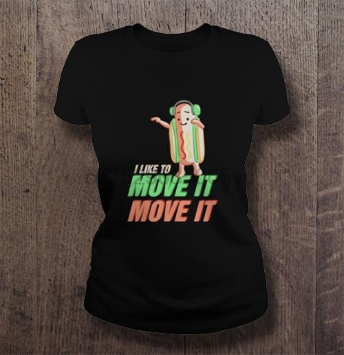 Мужская футболка, мне нравится двигать его, женская и Мужская футболка футболка мужская odlo ceramicool размер 48 50