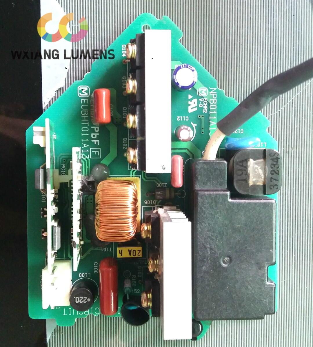 العارض الصابورة مصباح مصباح امدادات الطاقة سائق صالح لشركة هيتاشي CP-HS800 NPB011A13-1 EUBHT011A13
