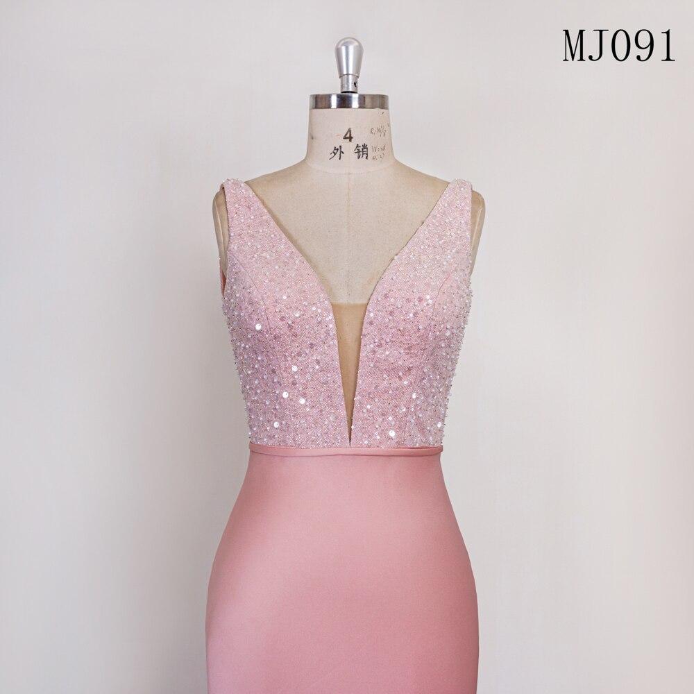 Beautybridal luxury bridesmaid dressMJ091