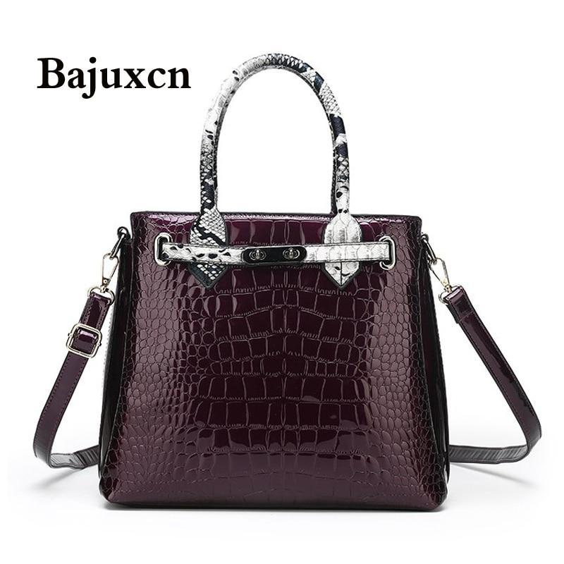 2021 New Women's bag luxury high quality classic leather handbags brand designer large capacity shoulder Messenger bags