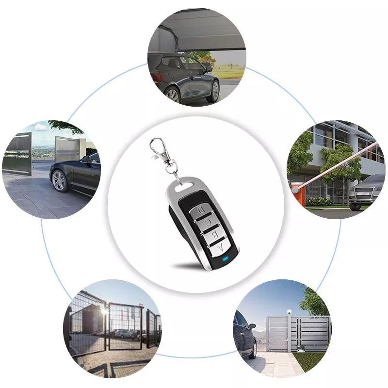 Marantec Garage door remote control 868.3MHz Marantec Digital 302 304 321 323 382 384 gate control garage command 868 MHz opener недорого