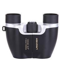 Camping Equipment Powerful 10×22 BAK4 FMC Professional Binocular Telescope Long Range For Outdoor Hunting Tourism Travel Concert