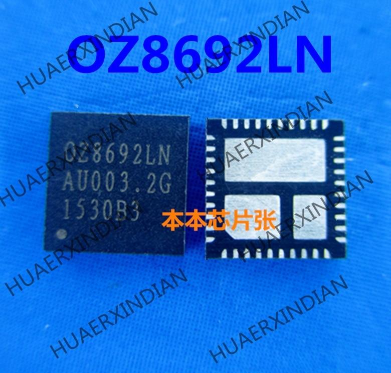 Nuevo original OZ8692LN 0Z8692LN 8692LN QFN40 60 en stock