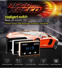Sprint Booster Auto Elektronische Gasklep Controller Voor Na 2012 Ssangyong Actyon Voor Na 2011 Rexton W Sport Racing Drive
