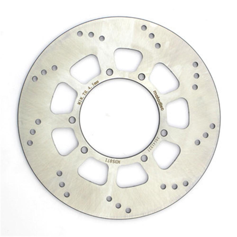 Rotor de freio a disco traseiro para yamaha xt600 xt600e 1990-1995 xtz 660 tenere 1991-1998 xt 600 600e xtz660 peças