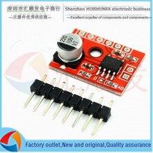 XS9871 mini AB module amplificateur numérique carte 5V mono 5W amplificateur de puissance audio bricolage