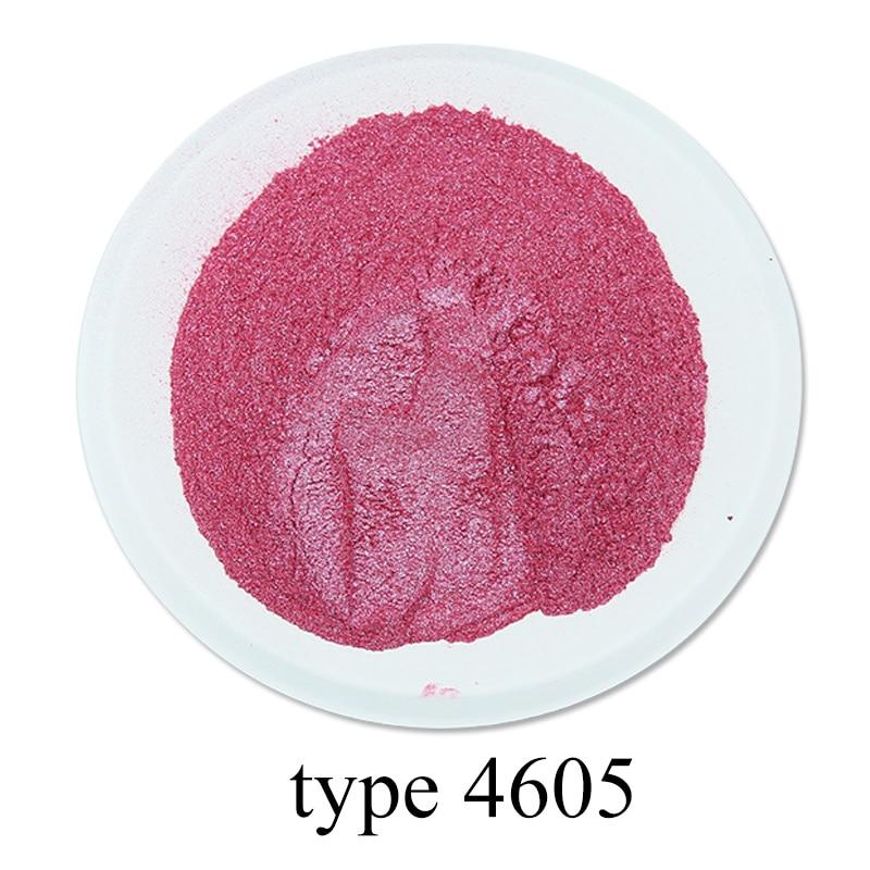 Perle Pulver Pigment Mineral Glimmer Pulver DIY Farbstoff Farbstoff für Lip Seife Automotive Kunst Handwerk 50g Shi