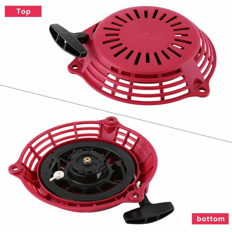Pull Start Recoil Starter GCV135 GCV160 EN2000 Motor Motor Rasenmäher Werkzeug