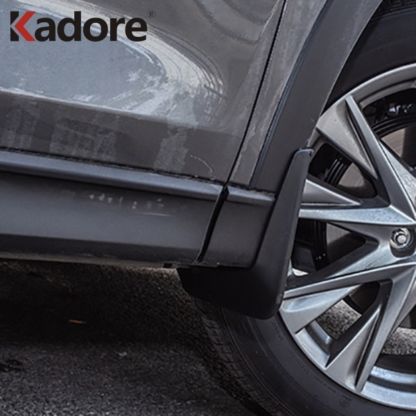 Para Mazda CX-5 CX5 2017 2018 2019 2020 guardabarros de coche guardabarros delantero y trasero guardabarros accesorios de coche