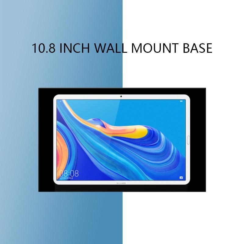 مناسبة ل هواوي اللوحي Matepad برو 10.8 بوصة جدار جبل شاحن قاعدة قابلة للشحن 2 الألوان