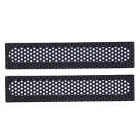 1pair a set not pair repair for ns ns host prevent dust filters for nintendo switch game console cooling net