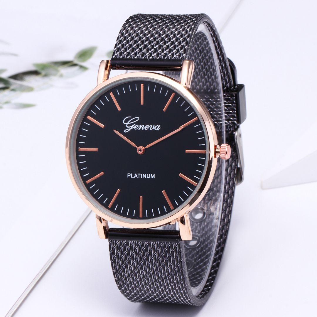 Luxury Wrist Watches for men Fashion Quartz Watch Silicone Band Dial women Wathes Casual Ladies watc
