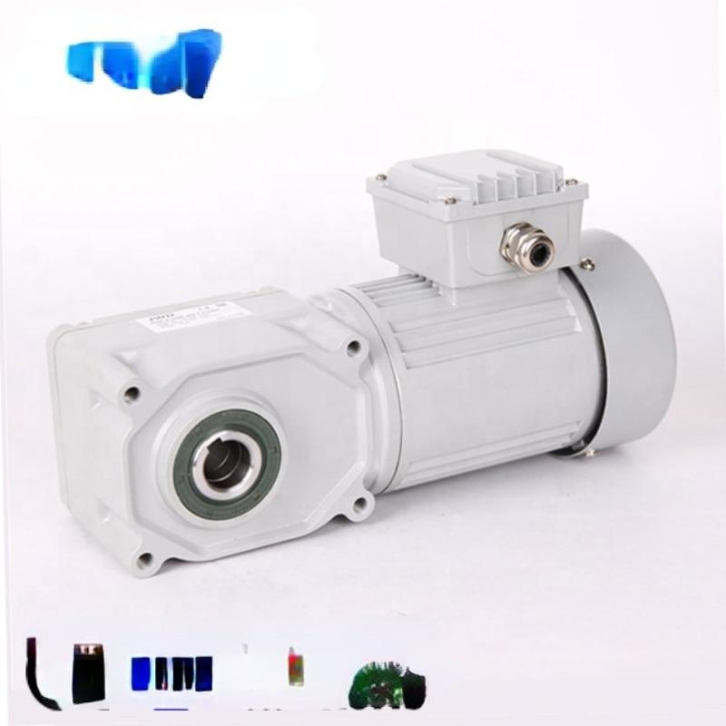 محرك الفرامل والعتاد تحت التيار المتردد/محرك عزم دوران عالية 200 واط 400 واط