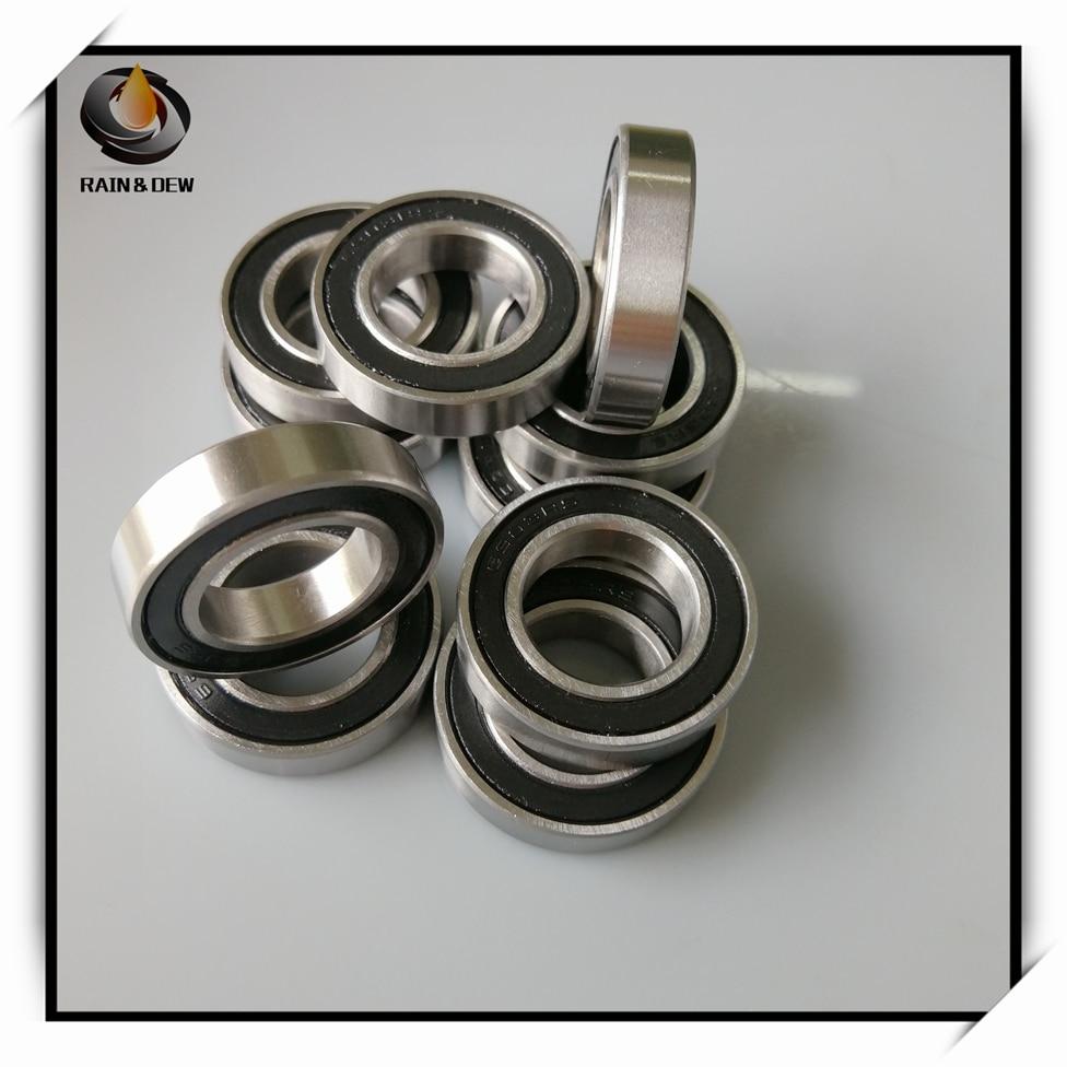 Rodamiento de cerámica híbrido 18307RS Si3N4, rodamientos de bolas 18307-2RS, ABEC-7, 18x30x7mm,...