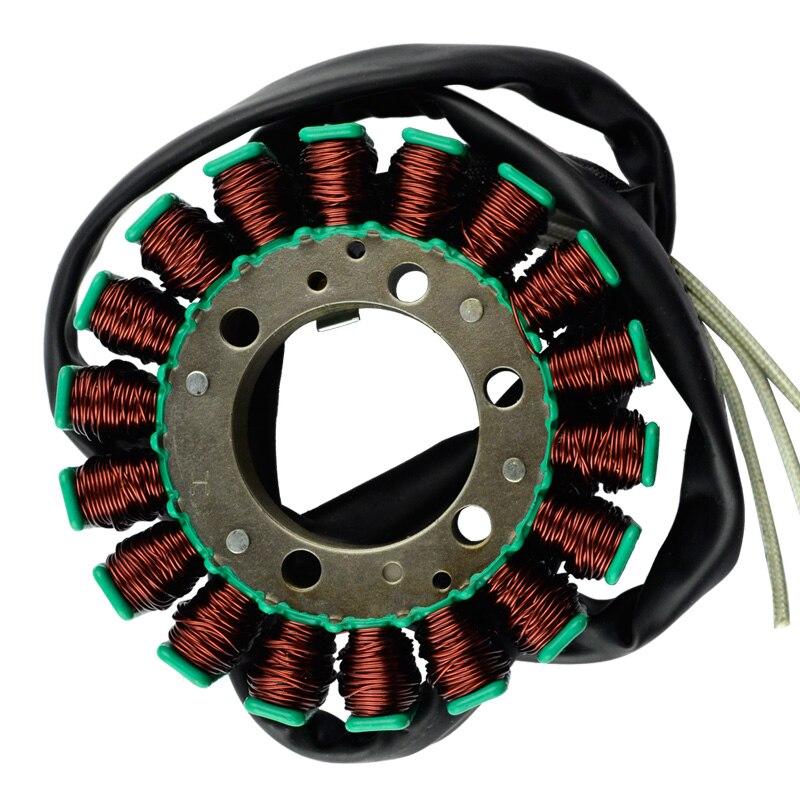 La bobina de estator generador Kit de montaje para YAMAHA XT600 XT500E XT400E TT600 XT 600 XT 500 E XT 400 E TT 600