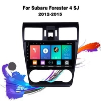 eastereggs for subaru forester 2012 2015 9 inch 2 din android 8 1 car multimedia video player wifi gps navigation stereo