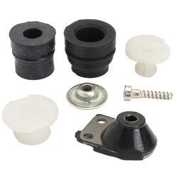 Substituição para stihl ms240 ms260 024 026 serra de corrente amortecedor anular tanque kit 1121 790 9901
