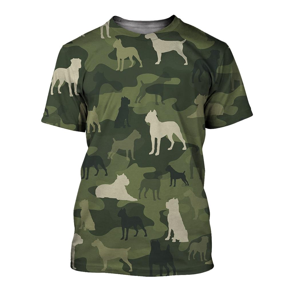 New Summer Fashion 3d camouflage t-shirt men Casual O-neck streetwear t shirt Men Short Sleeve Tshir
