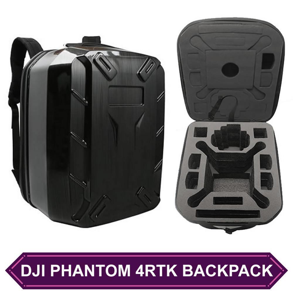 DJI Phantom 4 RTK Backpack Storage Accessories Hard Shell Backpacks dji phantom 4 rtk Drone Bags For Quadcopter