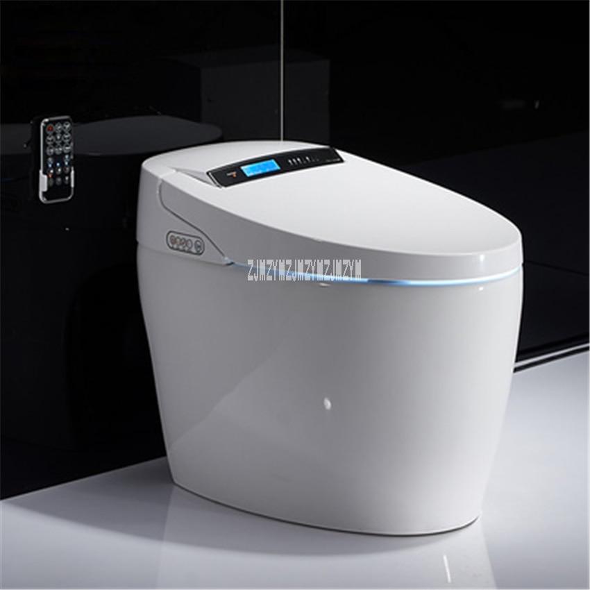 مرحاض ذكي X6 مع جهاز تحكم عن بعد ، مرحاض ، مع رفرف يدوي ، نوع ساخن فوري ، بدون خزان مياه ، 220 فولت ، 1 كيلو واط