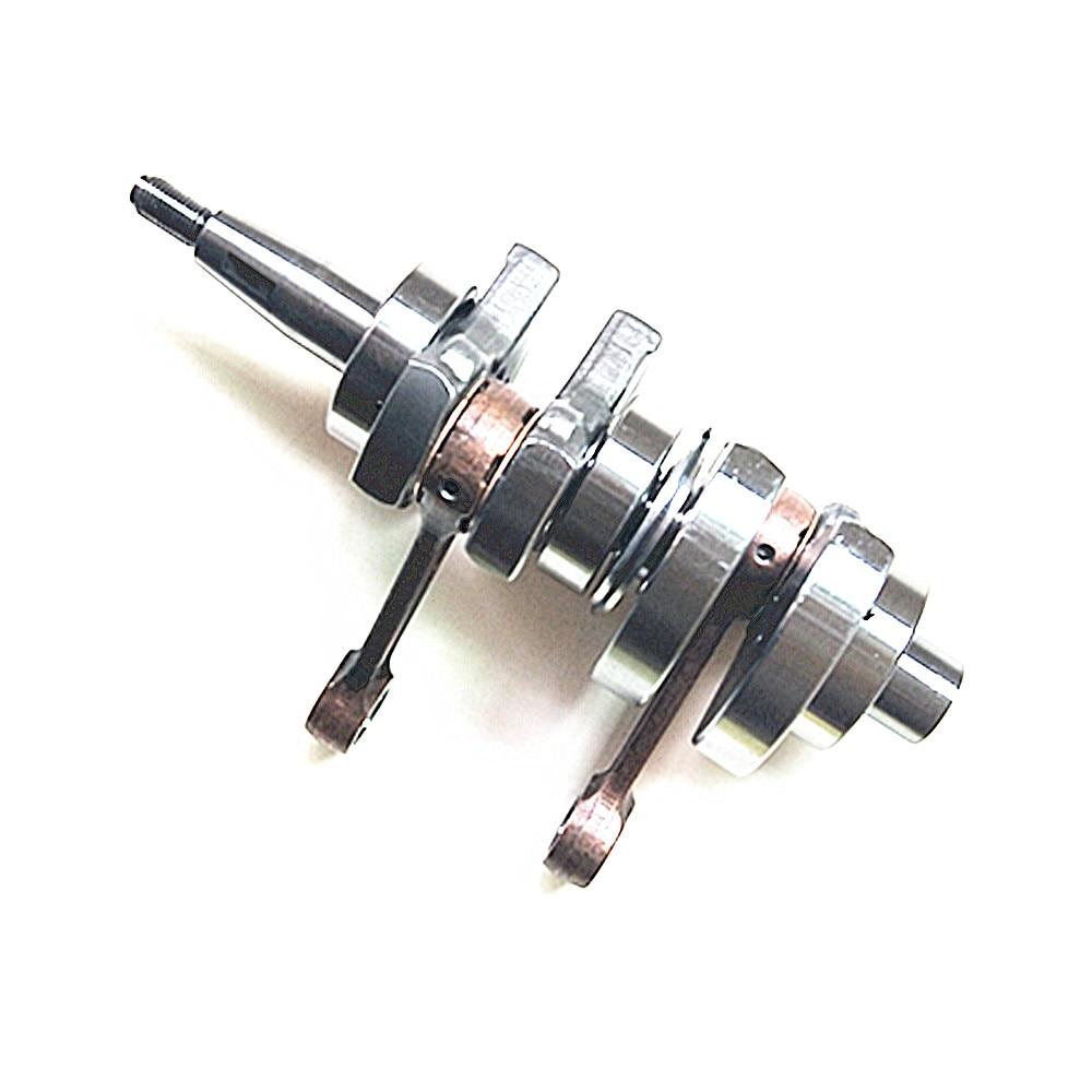 6B4-11400-00 коленчатый вал в сборе для 2-х тактных 9.9HP 15HP Yamaha подвесной Parsun T15D 6B4-11400