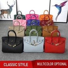 2021 Luxury Women Bags Top Brand Fashion Handbags Famous Designer Genuine Leather Shoulder Messenger