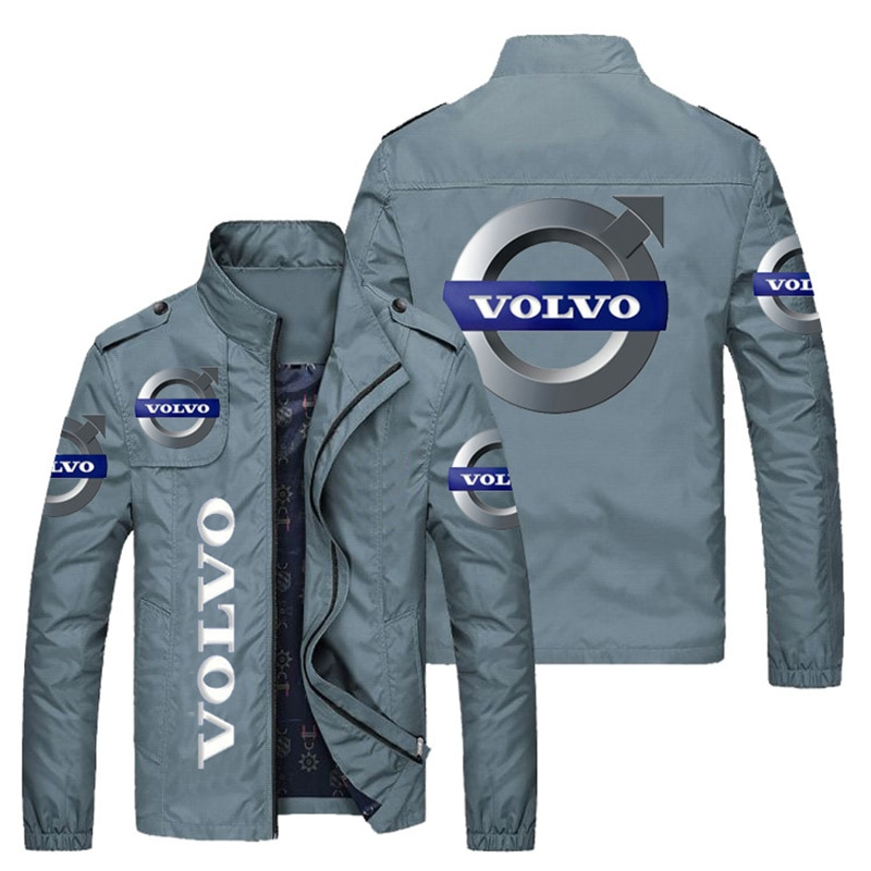 Fashionable and simple motorcycle jacket, wear-resistant super handsome British jacket, casual busin