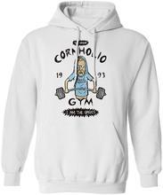 Neue Neuheit T Cornholio Gym Herren Hoodie Mit Kapuze Sweatshirt Männer Frauen Hoodie Sweatshirt