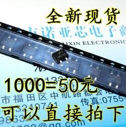 50 pçs/lote Novo MB10S SOP4 1A Ponte Retificadora 1000V MB6S MB8S