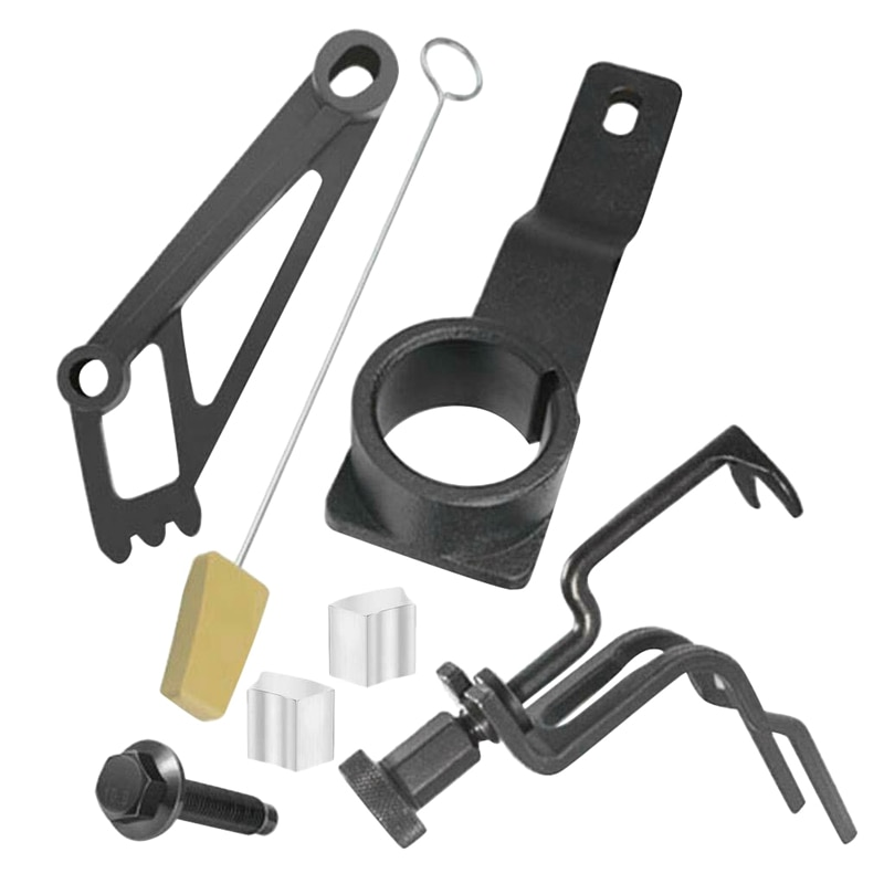 Автомобильный пружинный компрессор клапана для Ford 4.6L/5.4L/6.8L 3V набор инструментов для ремонта двигателя