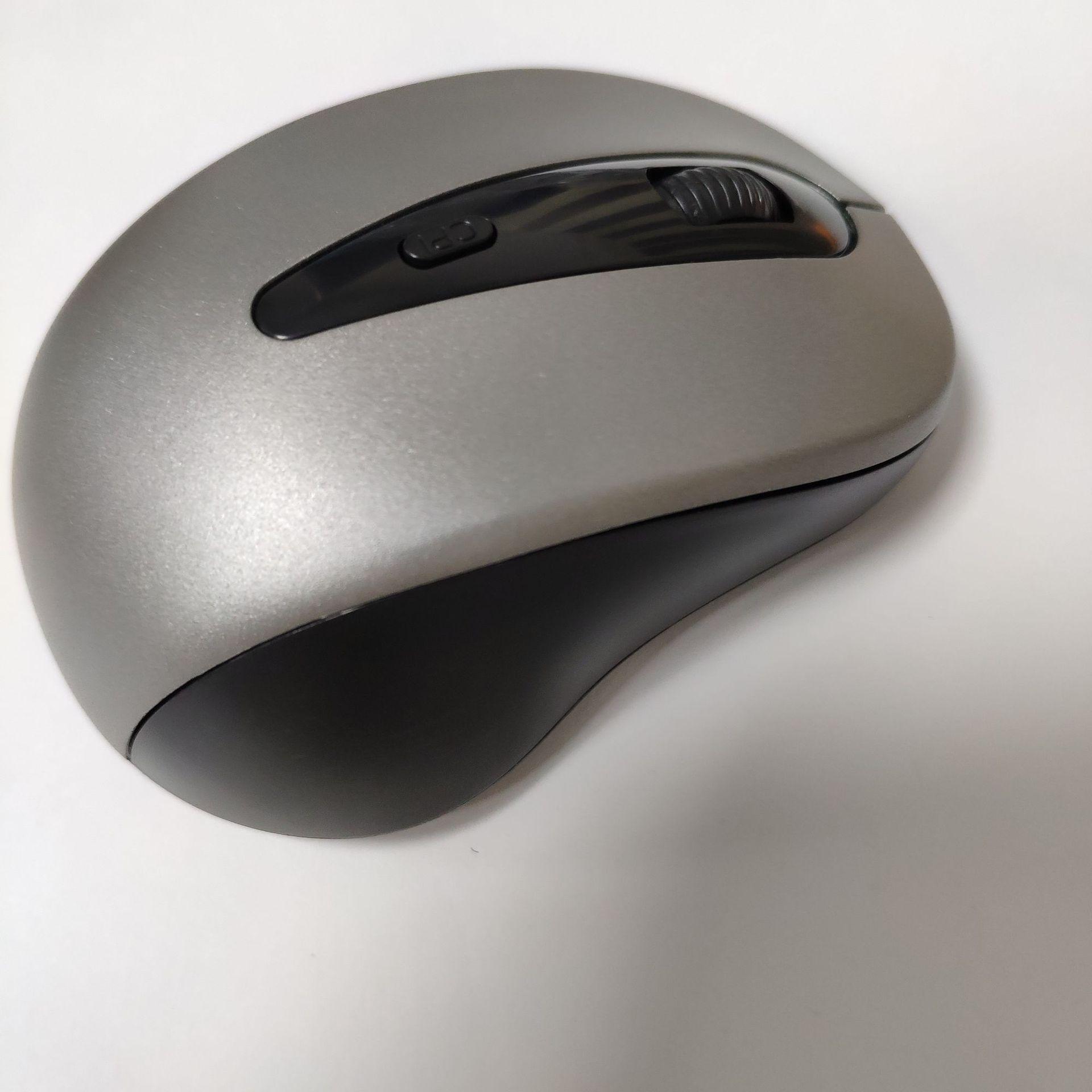 Прямая продажа с фабрики оптический Мышь Новый 2,4G Беспроводной оптическая игровая мышь Мышь игровой Беспроводной Мышь