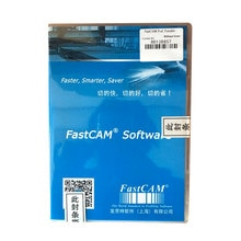 Fastcam de Software Versión Profesional para máquina de corte por Plasma CNC