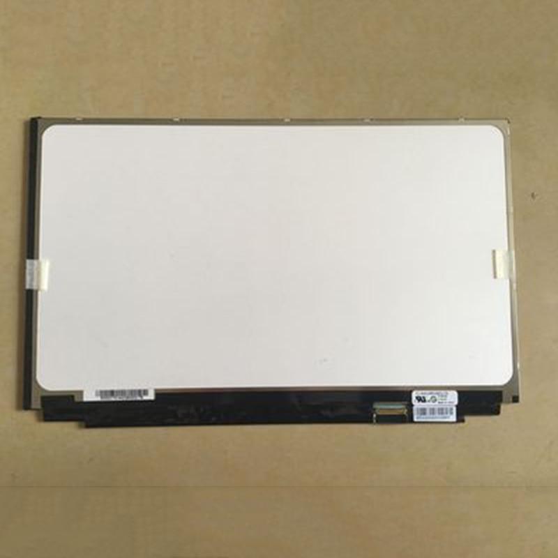 14 pulgadas CLAA140UA01 panel de pantalla LCD para Panasonic CF-LX4 1600*900 eDP 30 pines