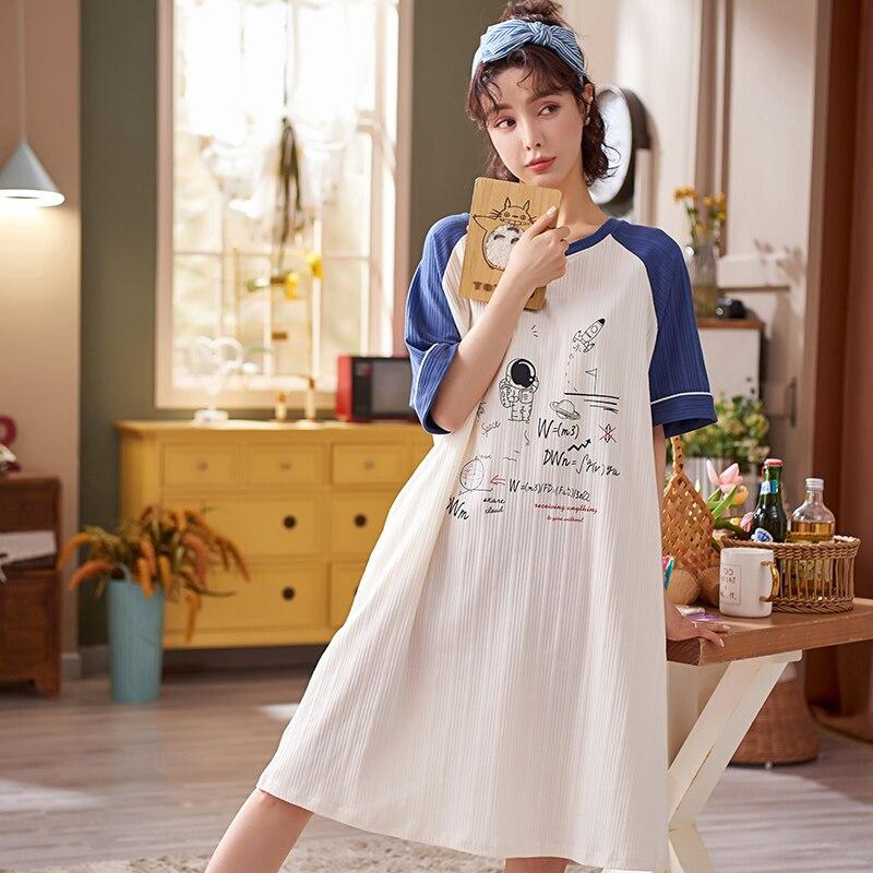 camicie-da-notte-kawaii-coreane-estive-atuendo-per-donna-moda-atoff-camicia-da-notte-lunga-in-raso-a-casa-100-cotone-pjs-camicie-da-notte-di-seta-carine