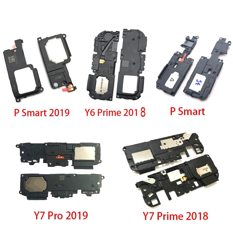 Nuevo altavoz zumbador para Huawei Y9 Y5 Y6 Prime Y7 Pro 2018 2019 accesorios de repuesto de altavoz
