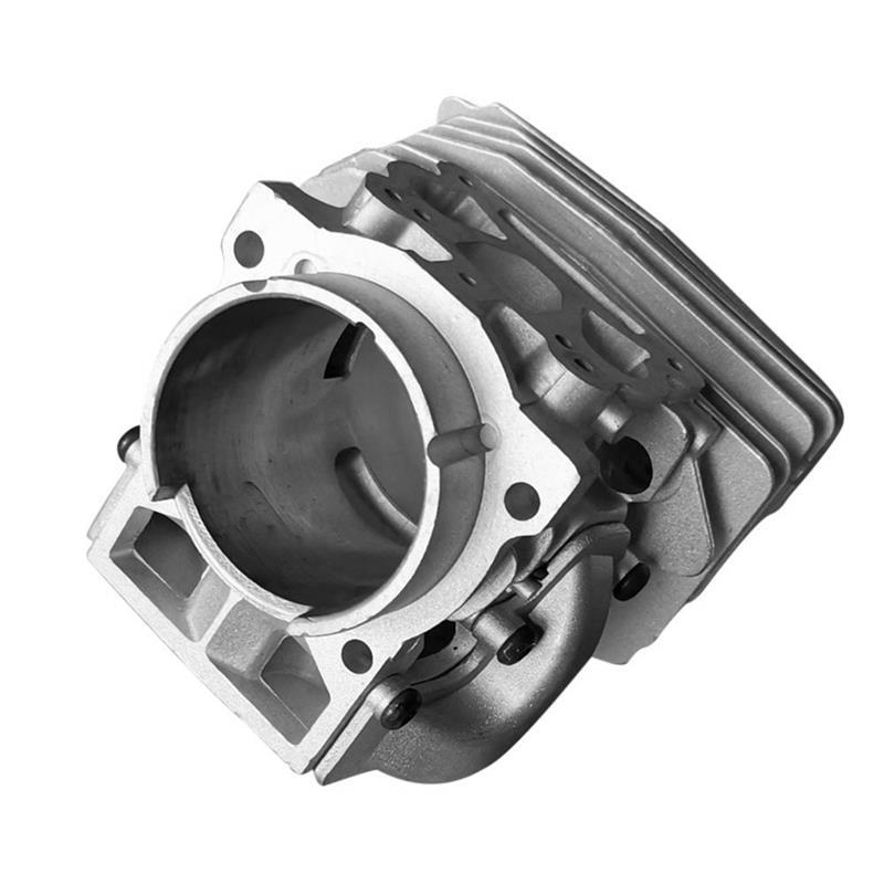 Cylinder Kit for Husqvarna 555 560 560XP 562 JONSERED CS2258 CS2260 (46mm) enlarge