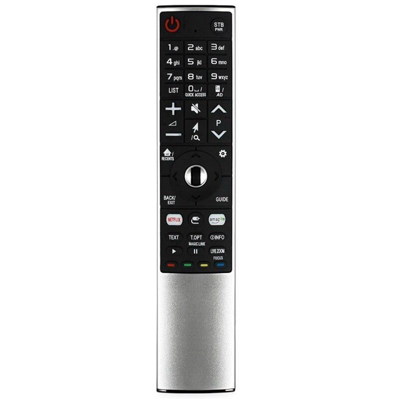 Ffyy-controle remoto inteligente para lg smart tv MR-700 AN-MR700 AN-MR600 akb75455601 akb75455602 OLED65G6P-U com netflx
